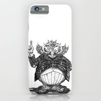 THE KNOWITOWL iPhone 6 Slim Case