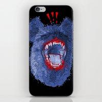 Vicious iPhone & iPod Skin
