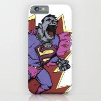 Bizarro Superman! iPhone 6 Slim Case