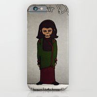 bad hair day no:1 / Planet of the Apes iPhone 6 Slim Case