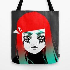 Hey girl ! Tote Bag