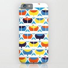 Sailboats Slim Case iPhone 6s