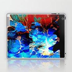 Night Park's sounds Laptop & iPad Skin
