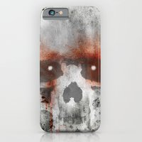 iPhone & iPod Case featuring Common end by Fiction Design