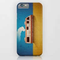 iPhone & iPod Case featuring Breaking Bad - 4 Days Out by Federico Leggio
