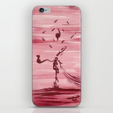 Hiroshima iPhone & iPod Skin