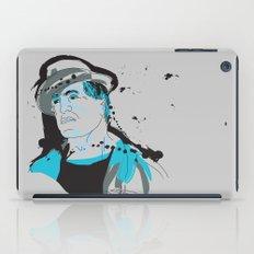 Rocky Balboa_INK iPad Case