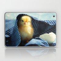 Sweet Chick Laptop & iPad Skin