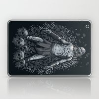 Winter Is Here Laptop & iPad Skin