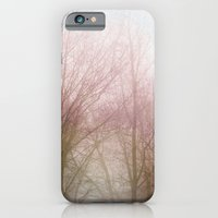 iPhone Cases featuring Pink Fairytales by Bella Blue Photography
