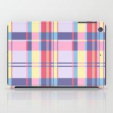 Summer Picnic iPad Case