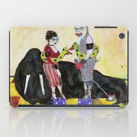 Special Room XI iPad Case