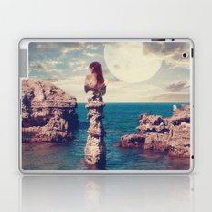 Where the silence has lease Laptop & iPad Skin