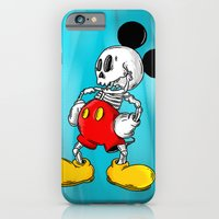 iPhone & iPod Case featuring Oh Boy! by 8 BOMB