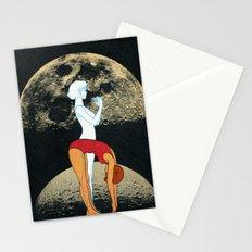 Lunar Effect Stationery Cards