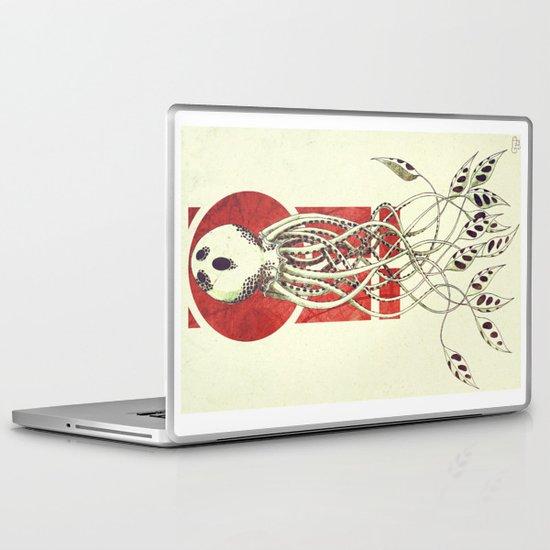 Ciavevomezzorabohmenerivadociaociao Laptop & iPad Skin