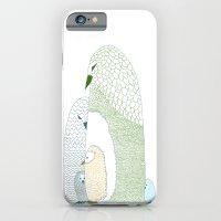 Zed Bunch iPhone 6 Slim Case