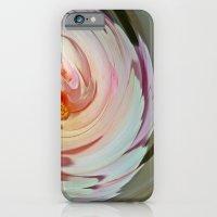 Floral Swirl iPhone 6 Slim Case