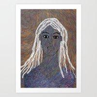 140. Art Print