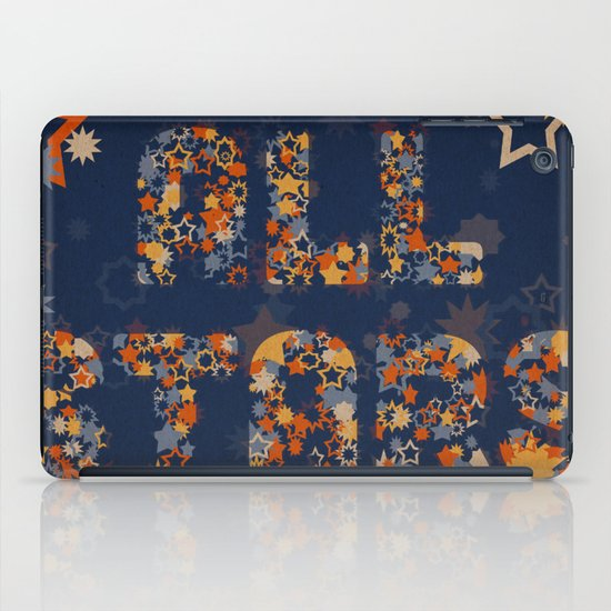 All Stars iPad Case