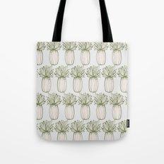 algue Tote Bag