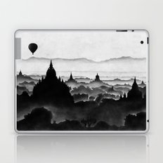 Aurora #2  (On Paper) Laptop & iPad Skin