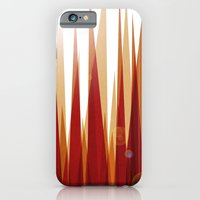 iPhone & iPod Case featuring Under the Bushes by Ifan Rofiyandi