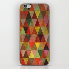 Abstract #335 Off My Med… iPhone & iPod Skin