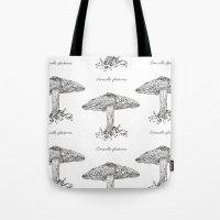 Limacella Glioderma // H… Tote Bag
