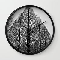 winter session Wall Clock