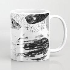 rock balancing Mug