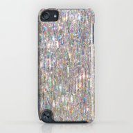 To Love Beauty Is To See… iPod touch Slim Case