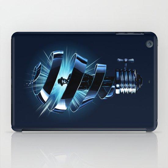 The Thinker iPad Case