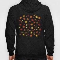 Autumn Pattern Hoody