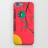 Tweet-tweet, TWEET-TWEET iPhone 6 Slim Case