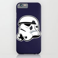 Trooper Bucket - Star Wars iPhone 6 Slim Case