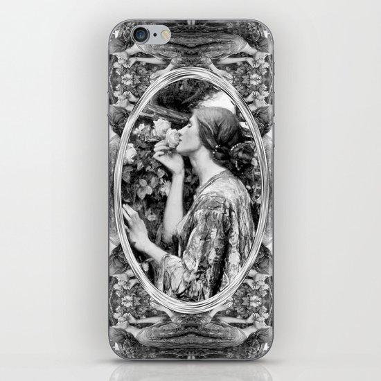 Soul Rose iPhone & iPod Skin