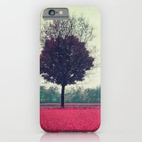 iPhone & iPod Case featuring springtime by Claudia Drossert
