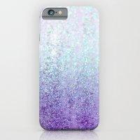 Summer Rain Dreams iPhone 6 Slim Case