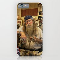 Wildman. iPhone 6 Slim Case