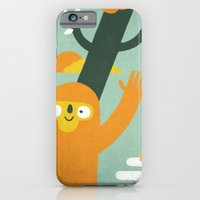 Mango Hunter iPhone 6 Slim Case