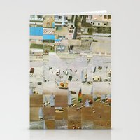 Daytona Beach, Florida Stationery Cards