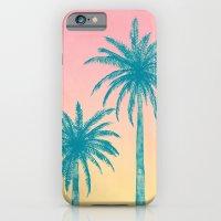 Palm Trees iPhone 6 Slim Case