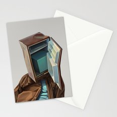 you say what Stationery Cards