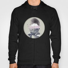 Contemplating Dome Hoody
