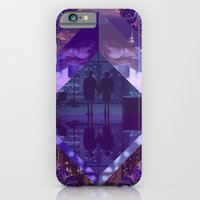 iPhone & iPod Case featuring Love Lost City by TigerWolf