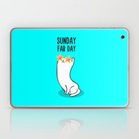 Sunday Fab Day! Laptop & iPad Skin