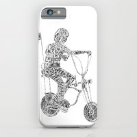 iPhone & iPod Case featuring A boy's thing by luradontsurf
