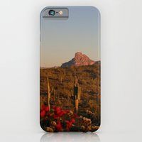 Red Rock iPhone 6 Slim Case