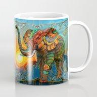 Elephant's Dream Mug